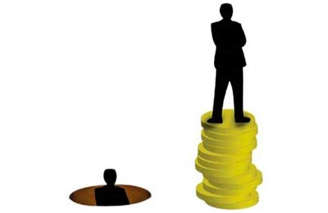 Analysis Of Rich And Poor And The Case Against Helping The